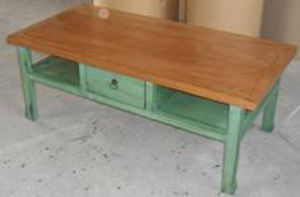 Chinese Antique Furniture Coffee Table pictures & photos