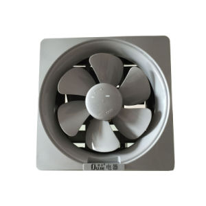Gary Exhaust Fan-Fan-Square Fan pictures & photos