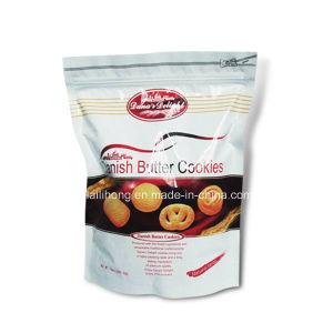 FDA/ISO/HACCP 283.5g Danish Style Butter Cookies