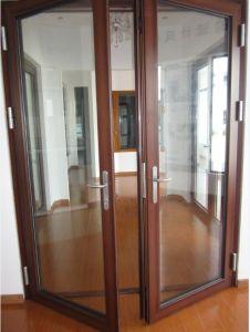 China Top Ten Brand Aluminium Swing/Side Hung Door/Doors pictures & photos