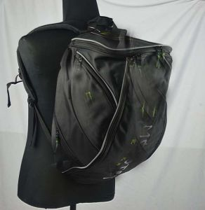1680d Motorcycle Outdoor Sports Travel Helmet Bag Backpack pictures & photos
