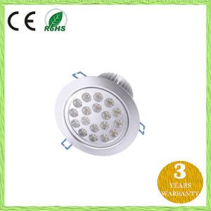 LED Down Light (WF-DL168-18X1.5W) pictures & photos