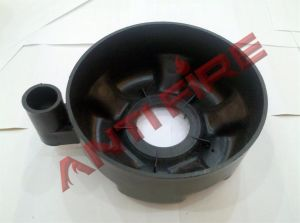 Bracket for 6kg-12kg Dry Powder Fire Extinguisher pictures & photos