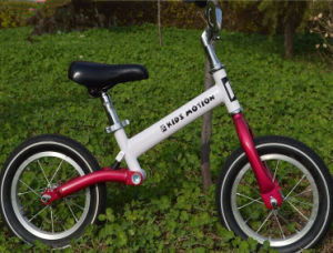 Wooden Balance Bike/Kids Balance Bike/Balance Bike Aluminium pictures & photos