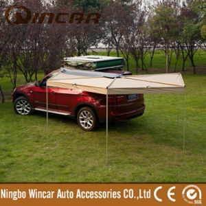 Waterproof Fox Awning Room for Car Tent