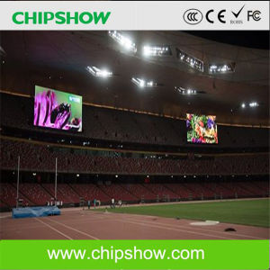 Chipshow P16 DIP Full Color Outdoor LED Screen Manufacturer pictures & photos