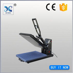 Xinhong Manufacturer Heat Press Machine, 38*38 Auto Open Heat Press Machine pictures & photos