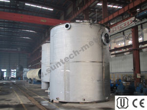 Storage Tank in Chemical Storage Equipment pictures & photos