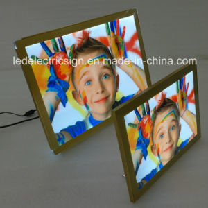 Outdoor Advertising Wall LED Light Box Sign pictures & photos
