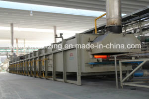 Wuxi Singring Brand Austenitization Furnace Used for Steel Tyre Cord pictures & photos