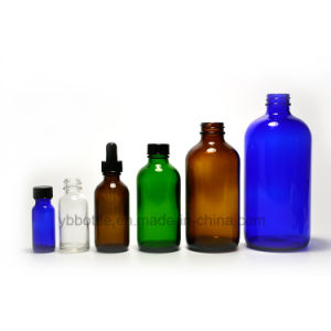 Amber Bottles with High Quality pictures & photos