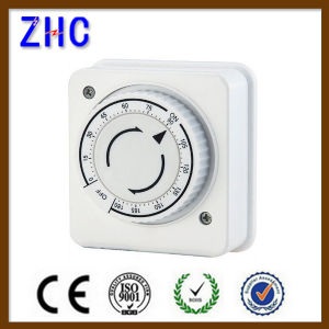 Multi-Channel Distributor Mechanical Countdown Timer Switch pictures & photos