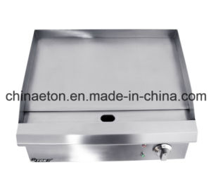 All Flat Counter Top Electric Griddle for Et-Pl-450 pictures & photos
