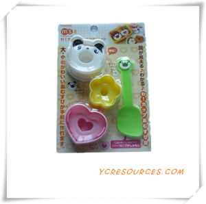 Cake Hot Sale Different Shapes Plastic Cookie Cutter Mold 2015 Promotional Gift for Cookie Mold 4 Woolly Cookie Mould (HA13016) pictures & photos