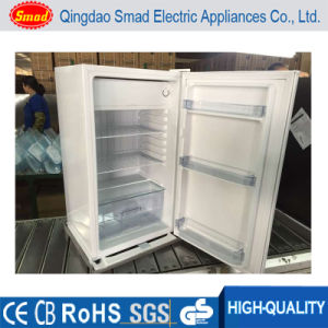 48L 95L 130L Hotel Mini Bar Fridge Single Door Compact Mini Refrigerator pictures & photos