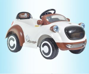 Hot Sale Children Electric Car Kiddie Ride on Car pictures & photos