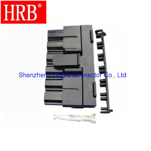Female Copper Alloy Electronic Terminal pictures & photos