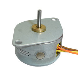 Pm Stepping Motor for CNC Machine pictures & photos