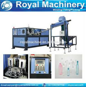 Pet and PP Bottle Blowing Machine pictures & photos