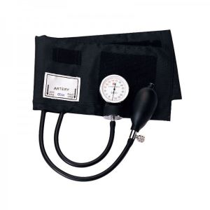 Hot-Selling Euro Type D-Ring Aneroid Sphygmomanometer (HS-572) pictures & photos