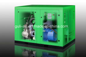 Oil Free Screw Air Compressor (7.5KW-450KW)
