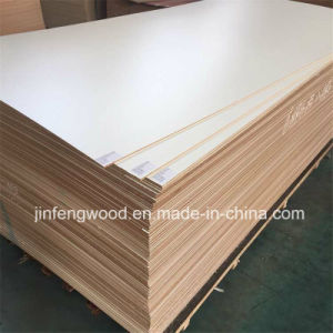Melamine MDF with Size 1220*2440mm for Furniture, Cabinet pictures & photos