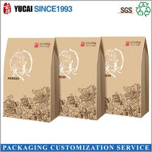 Food Sealing Eco-Friendly Bag Kraft Paper Bag pictures & photos