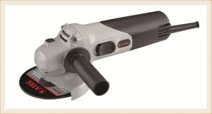 Hot Selling 650W 125mm Hand Angle Grinder (AT8625) pictures & photos