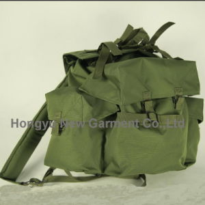Green Military Alice Packs Camping Hiking Backpacks (HY-B053) pictures & photos