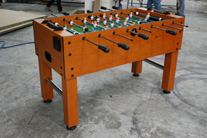 Soccer Table (Item HM-S54-602) pictures & photos