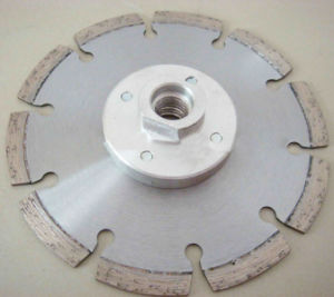 Super Cut Diamond Saw Blade with for Circular Saw Machine pictures & photos