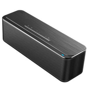 2016 Subwoofer Portable Mini Bluetooth Wireless Speaker pictures & photos