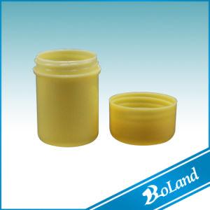 (T) 5g PP Plastic Cream Bottle Cosmetic Jar