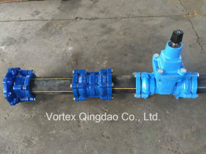 Restrained Coupling for PVC/PE Pipe pictures & photos