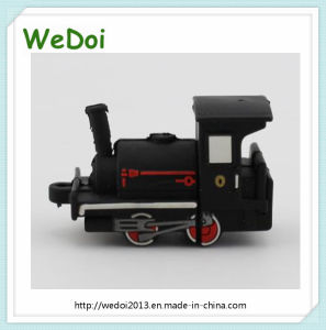 Customized Train USB Flash Drive / USB Stick with 1 Year Warranty (WY-PV149) pictures & photos