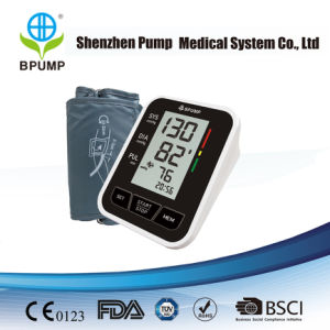 Automatic Blood Pressure Monitor (BE6102)