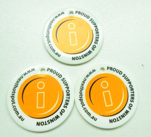 High Quality Rubber Patches (AMRP2014006)