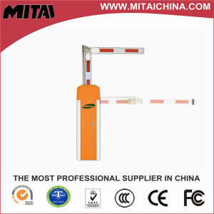 IP55 Road Barrier with 6m Length Boom (MITAI-DZ004 Series)
