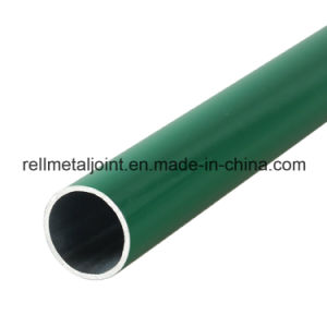 Powder Painted Pipe / Lean Pipe for Racking System (T-2) pictures & photos
