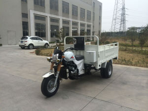 200cc Cargo Tricycle with EEC/Three Wheel Motorcycle (TR-24) pictures & photos