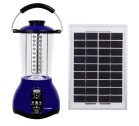 32 LED Solar Camping Lighting, Solar Lantern Camping Lights, LED Camping Light pictures & photos