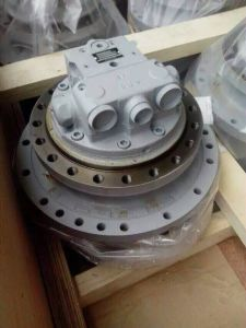 Nabtesco Hydraulic Drive Oil Travel Motor for Excavator (GM21VA) pictures & photos