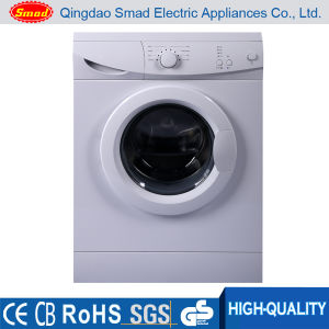 High-Perfoemance Front Loading Washing Machine pictures & photos