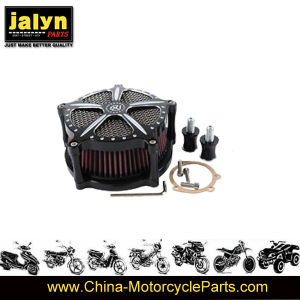 1150388 Air Filter Set for Harley Type Motorcycle pictures & photos