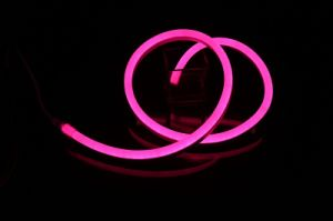 High Quiality LED Flexible Neon Light for Letter Design pictures & photos