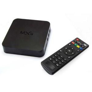 S805 Mxq Digital Satellite Receiver Android Smart TV Set-Top Box pictures & photos