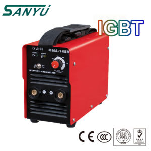 DC Inverter Welder/Welding Machine pictures & photos