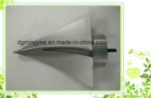 Aluminum Alloy Die Casting Product with Anodic Oxidating and Heated Sales Made in Chinese Factory pictures & photos