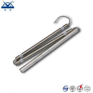 Dk-AG/F Electrolytic Grounding Rod for Lightning Protection Grounding Grid Project pictures & photos
