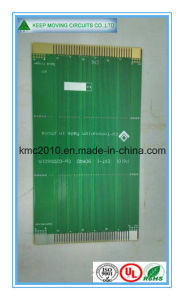 Single-Sided Golder Finger PCB High Quality with Good Price pictures & photos